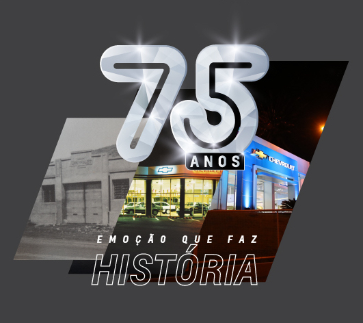 75 anos emoção que faz história
