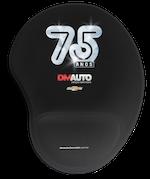 Mousepad DM Auto 75 anos