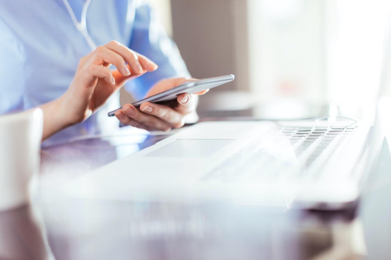 COVID-19: Consumo de internet e vendas online disparam