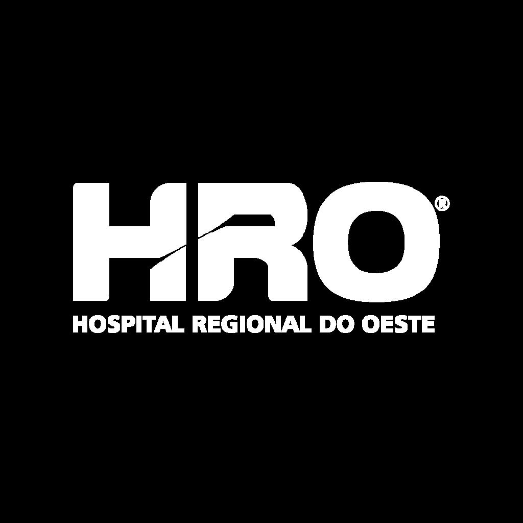Marca Hospital Regional do Oeste