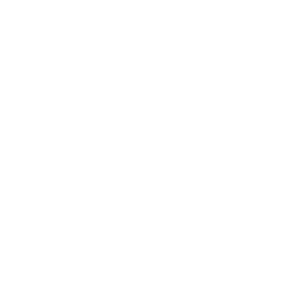 Logo Maxion