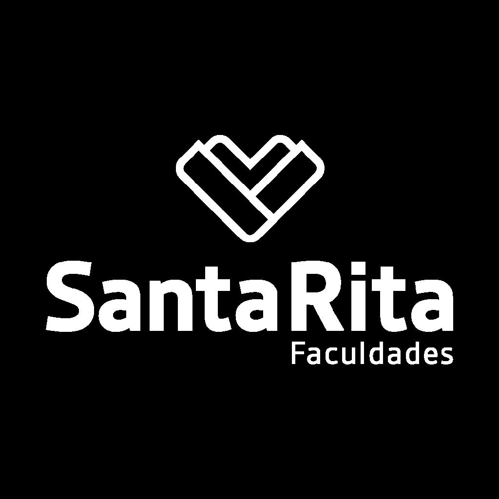 Logo Faculdade Santa Rita